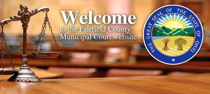 Fairfield County Municipal Court
